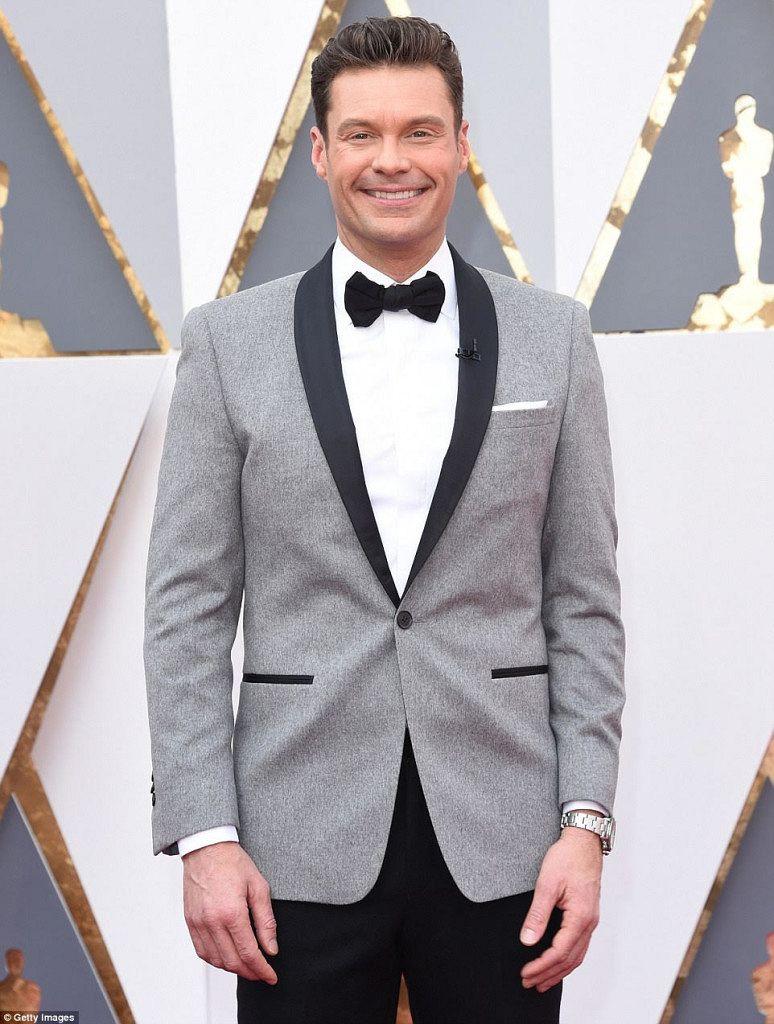 Ryan-Seacrest-Rolex-Daytona-Oscars