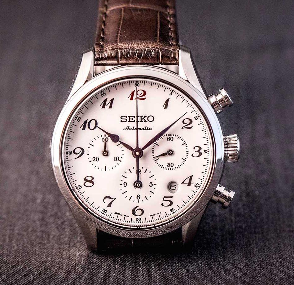 Time Force watch Spanish brand quartz watch men's watch