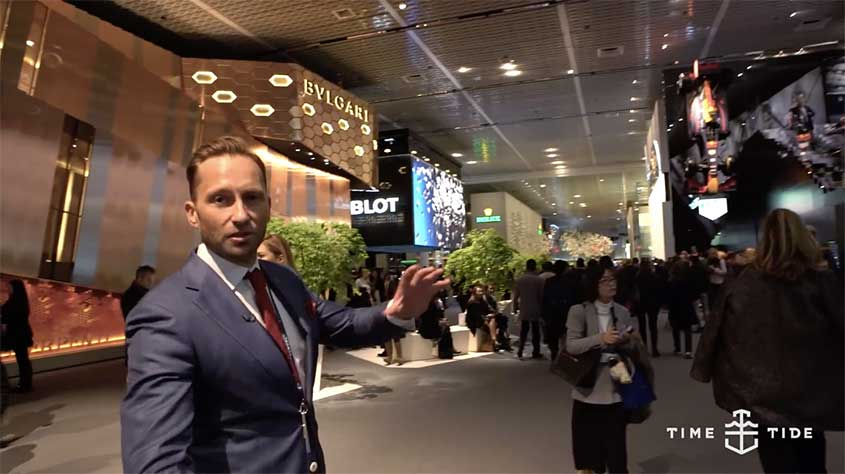 What-is-Baselworld-video