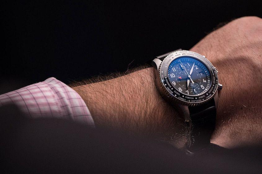 IWC-Timezoner-Chronograph-1