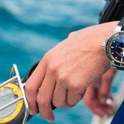 VIDEO: How bad is the bleaching of the Great Barrier Reef coral? How good is the Oris Great Barrier Reef II Limited Edition? Watch this video now…