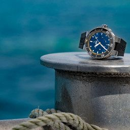 EVENT: Oris launch the Great Barrier Reef II Limited Edition in paradise with the inspiring people who are trying to save it