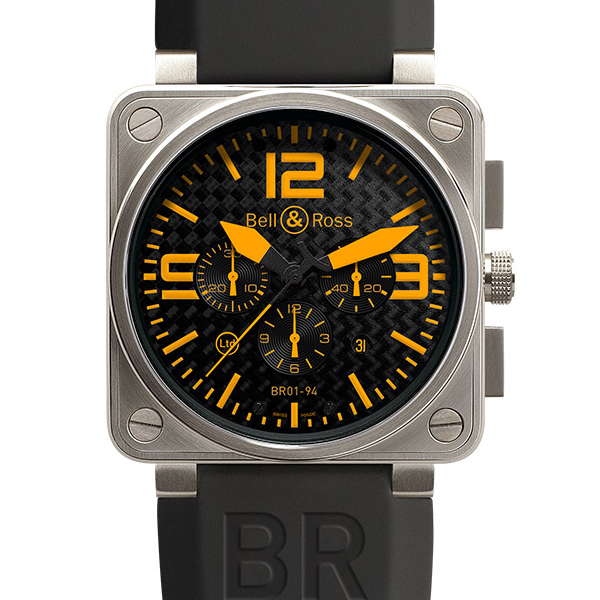 Bell-Ross-BR-01-94-Titanium-Orange