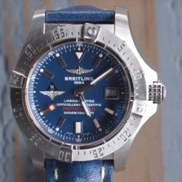 UPDATE: Is Robert Downey Jr's Breitling 'Pathfinder' much cooler than we previously thought?