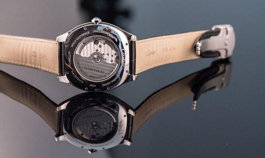 Cartier-drive-steel-1