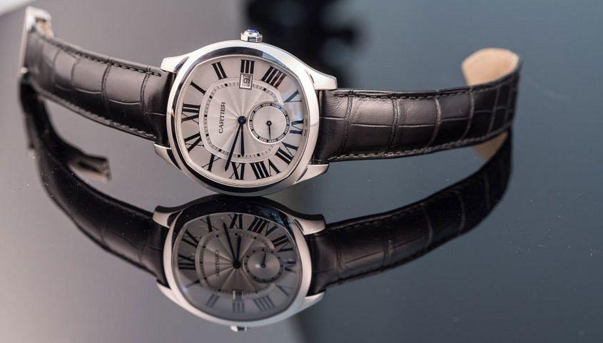 Cartier-drive-steel-2