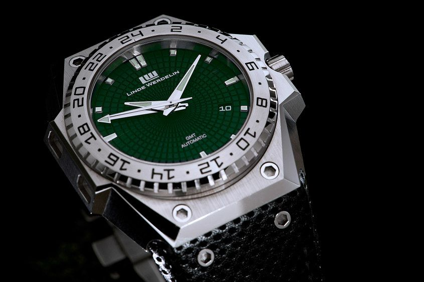 Looking for a Linde Werdelin 3 Timer from 2009? Head to LW Vintage.