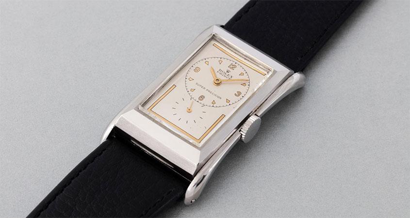 Rolex-Prince-Auction