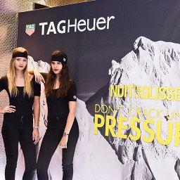 EVENT: TAG Heuer La Nuit de la Glisse – Don't Crack Under Pressure