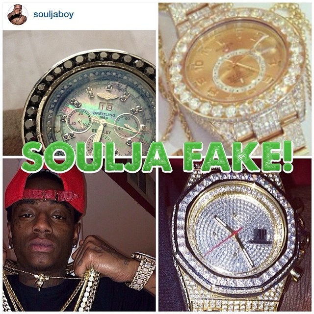 Fakewatchbusta Answers Is It Ever Ok To Wear A Fake Watch