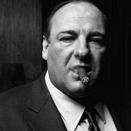 james gandolfini young Swiss Watch Luxury