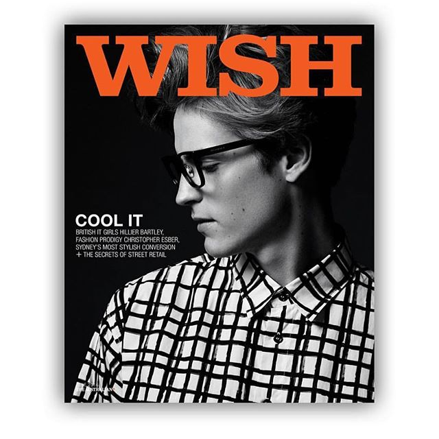 It's @wishmagazine Friday! Pick up a copy to find out what Felix thinks of the latest @montblanc @oriswatch and @baumeetmercier timepieces ️