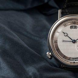 HANDS-ON: The Breguet Classique Hora Mundi 5727, a truly unique dual timer