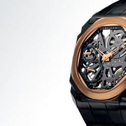 GONE IN 60 SECONDS: Nothing to hide – the Bulgari Octo Ultranero Finissimo Skeleton video review