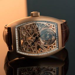 Franck Muller Thunderbolt Swiss Watch Luxury