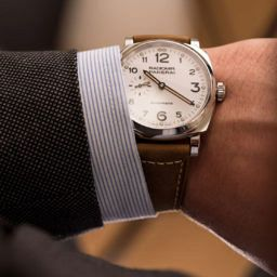GONE IN 60 SECONDS: From tough guy to dapper gent – the Panerai PAM 655 Radiomir 1940 3 Days Automatic Acciaio video review
