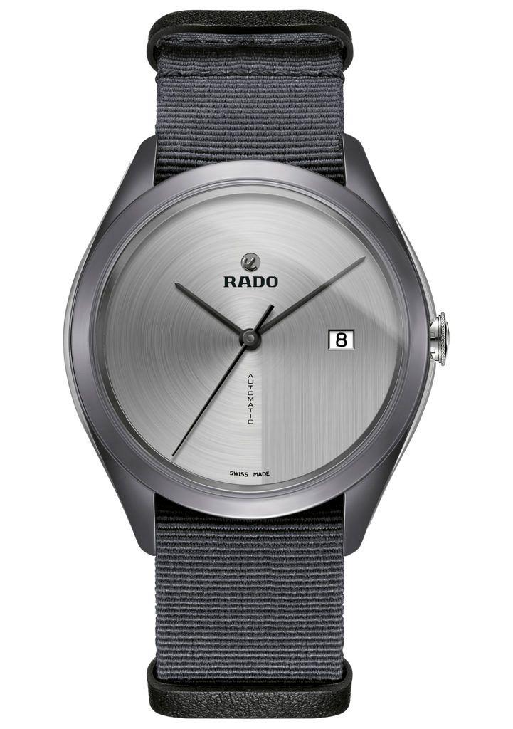 Rado-Hyperchrome