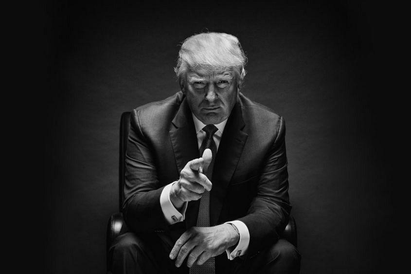 Trump-Cartier