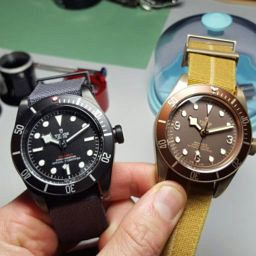 EVENT: An evening with Tudor watches and the Rapha Cycle Club