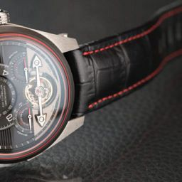 HANDS-ON: A bold new look – the Montblanc TimeWalker ExoTourbillon Minute Chronograph