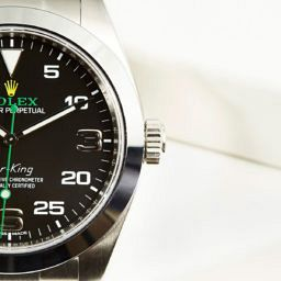 IN-DEPTH: The King is Dead! Long Live the King! The 2016 Rolex Air-King ref. 116900