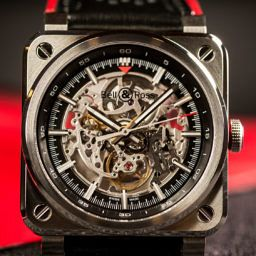 HANDS-ON: Bell & Ross hits the highway with the BR03-92 AeroGT