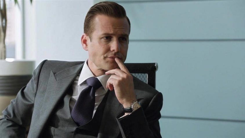 Harvey-Specter-Patek-5004P