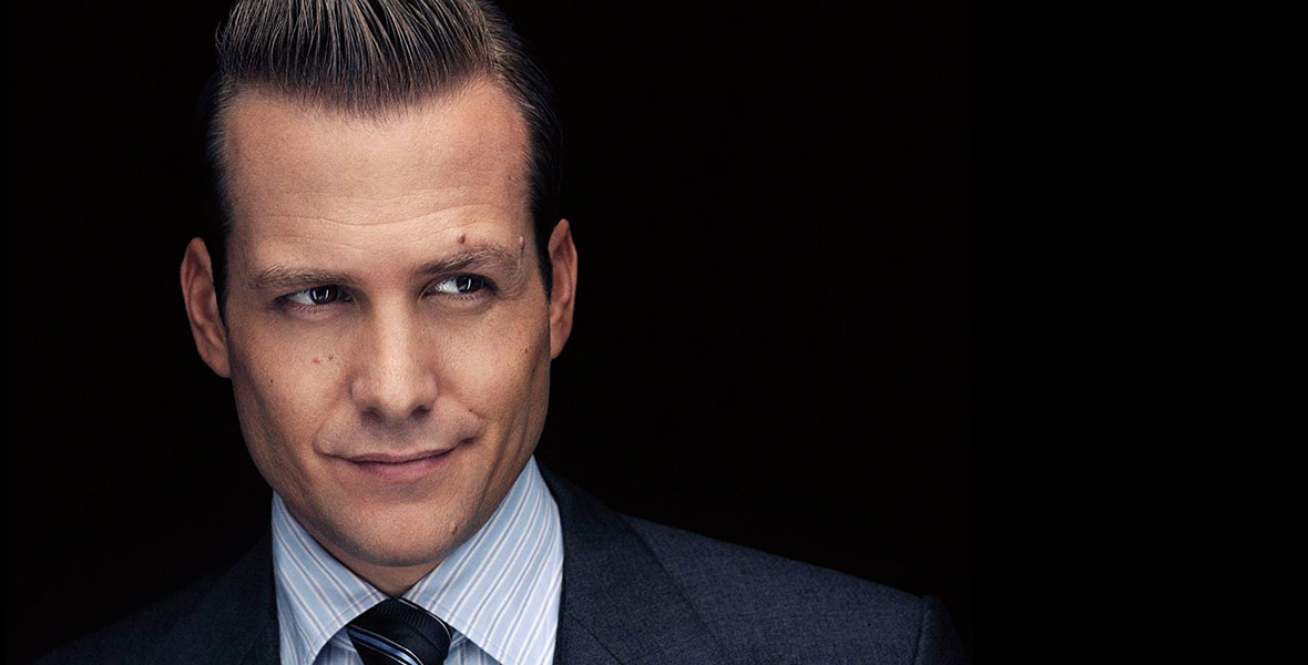 WORLD EXCLUSIVE: Harvey Specter spills the beans on the watches you've seen in Suits (and the timepiece Scarlett Johansson gifted him)