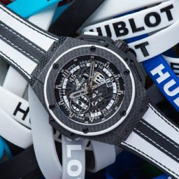VIDEO: Hublot, Juventus and the beautiful game