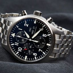 HANDS-ON: The 2016 IWC Pilot's Chronograph hits new heights