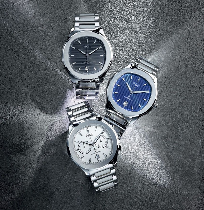 Piaget-Polo-S-pack