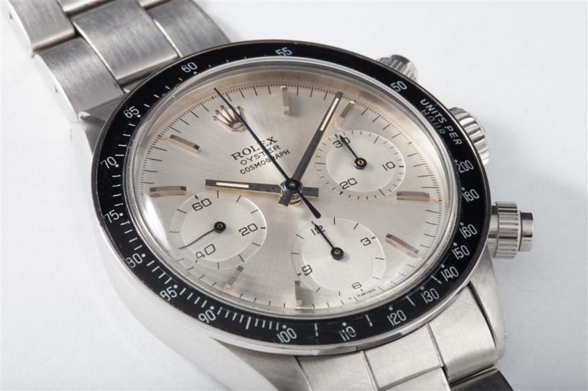 A Rolex 6263 that sold for a cool $1.4 million. Image via phillips.com