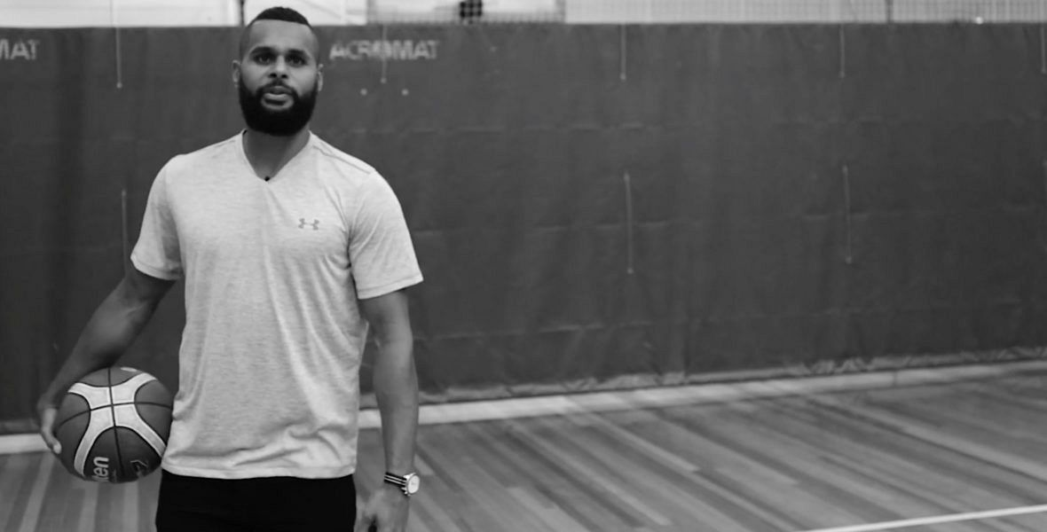 VIDEO: ABOUT TIME with Patty Mills of the San Antonio Spurs