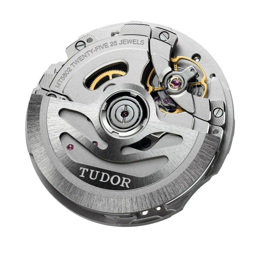 Tudor-MT5602