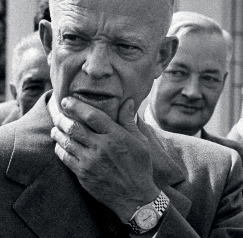 EisenhowerRolex