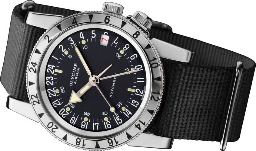 Glycine-Airman-
