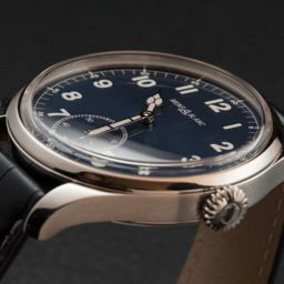 Montblanc-1858-Manual-SmallSeconds-Leather-Blue-3