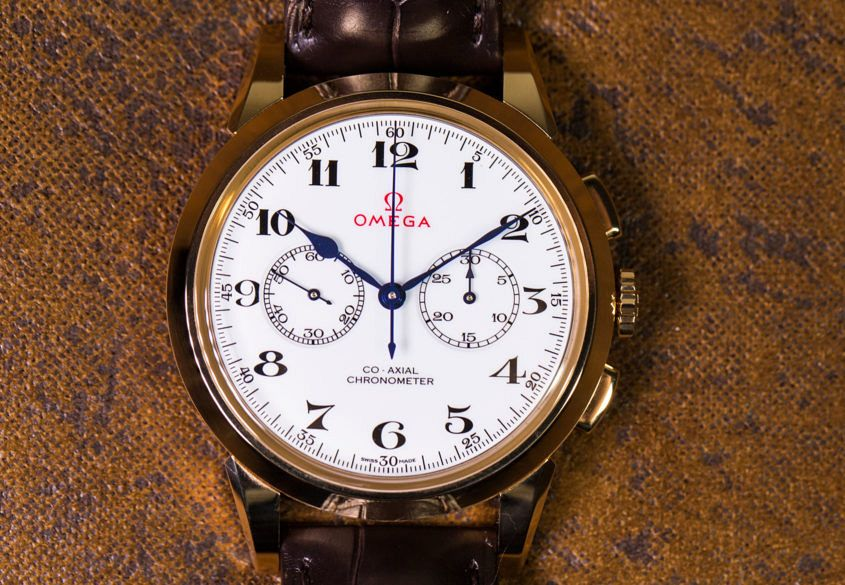 Omega-Olympic-Official-Timekeeper-Co-Axial-Chronograph-1