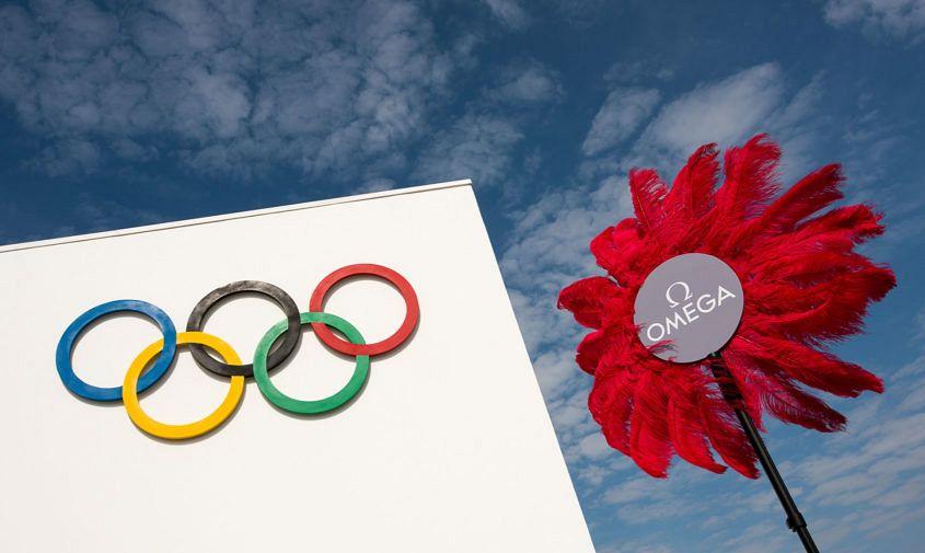 Omega-Olympic-Rio-2016