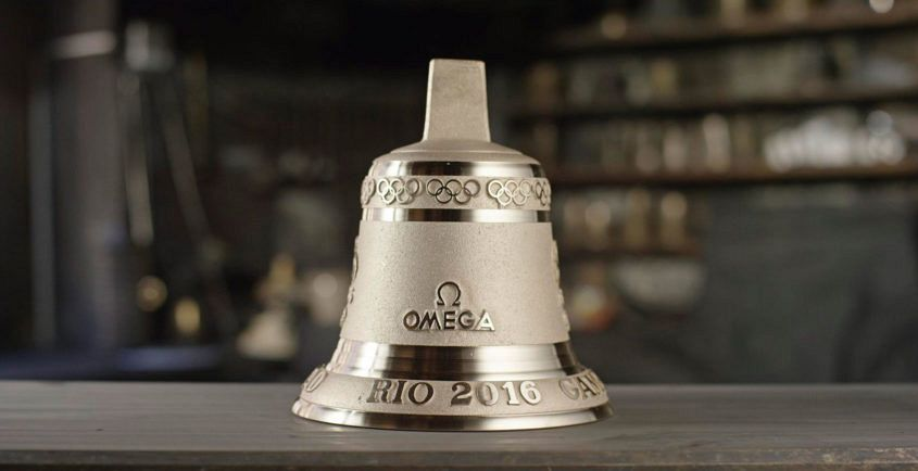 Insight Omega S Timekeeping At The Olympics From 1932