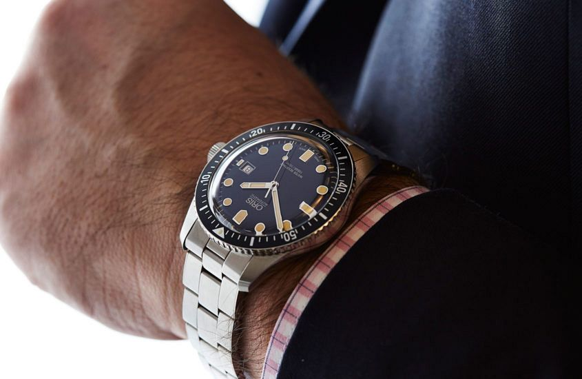 oris divers sixty five 42mm in depth review is this the best
