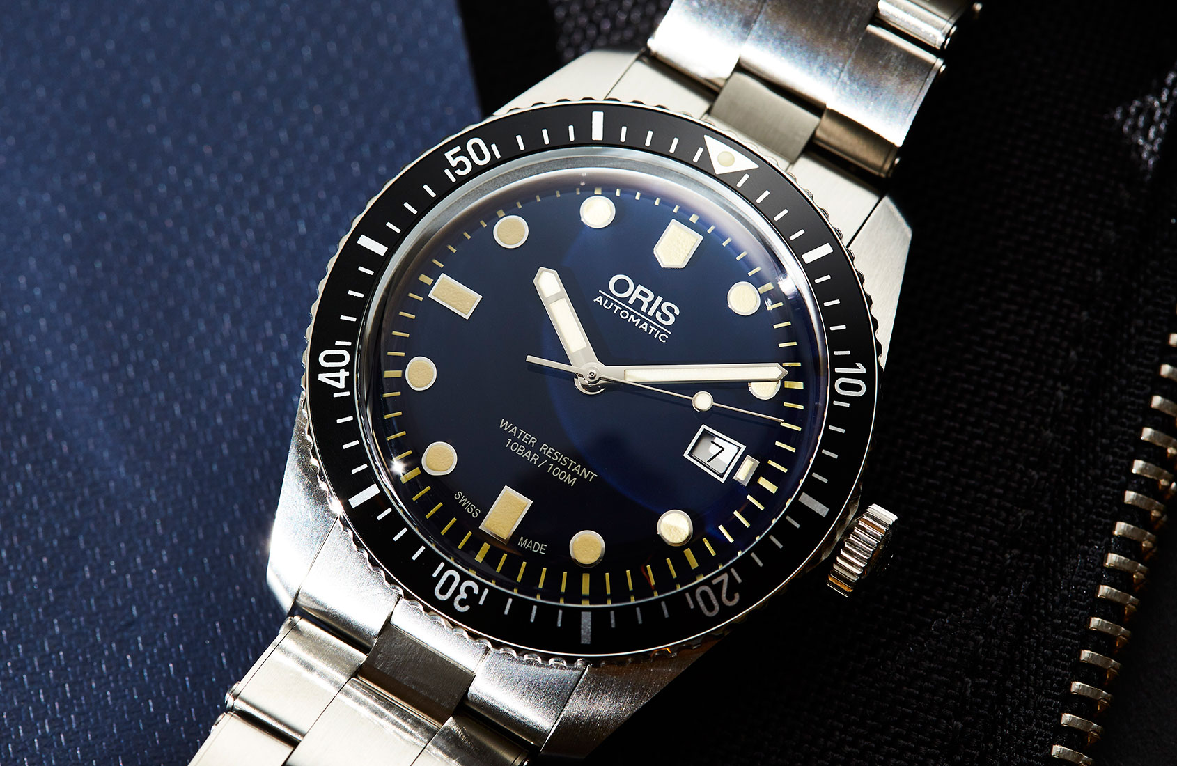 Editor S Pick Is The Oris Divers Sixty Five 42mm The Best