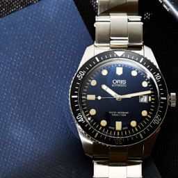 IN-DEPTH: Is this the best heritage watch of 2016? The Oris Divers Sixty-Five 42mm