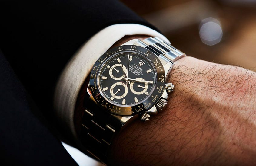 Rolex-Cosmograph-Daytona-ref-116500LN-1