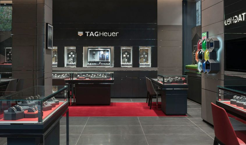 TAG-Heuer-Sydney-Store-Photographer-Nick-Watt