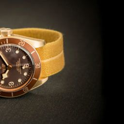 Tudor-black-bay-bronze-slider