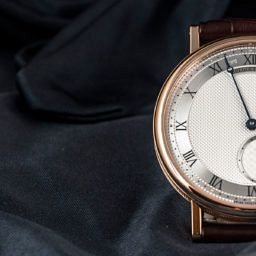 IN-DEPTH: The Breguet Classique 7147 – taking the dull out of dress watch