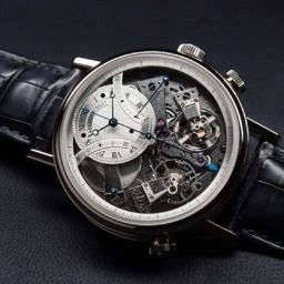 LIST: 5 Breguet inventions from 1783 – 2010 that all watch lovers should know by heart