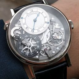 WHY I WEAR: Breguet – Glenn and his Tradition GMT
