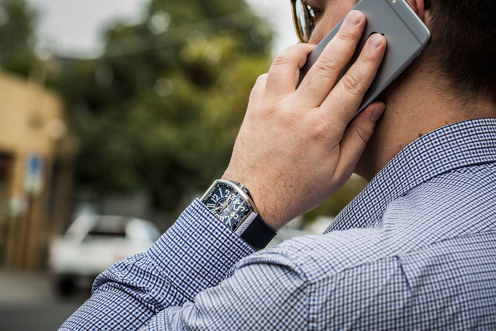Franck Muller Yachting Vanguard replica watches
